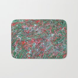 Nine colors Bath Mat