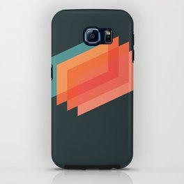 Horizons 01 iPhone Case