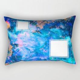 Guts Rectangular Pillow