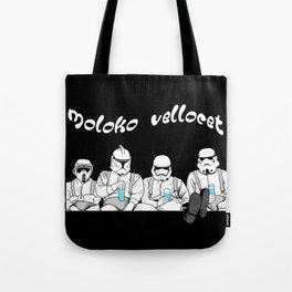 StormDroogs Tote Bag