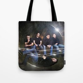 The Scrap Pack Tote Bag
