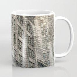 On the Town DPPA160607s-14 Coffee Mug