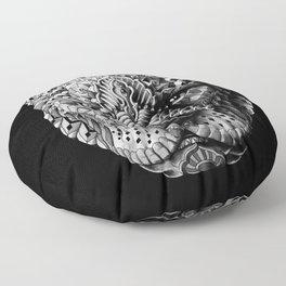 Pitbull Floor Pillow