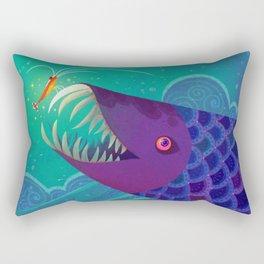 CHIKA CHIKA Rectangular Pillow