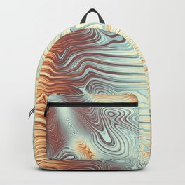 Abstract 358 Backpack