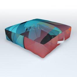 61919 Outdoor Floor Cushion