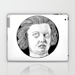 Costanza is annoyed Laptop & iPad Skin