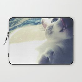 Cat's Tounge Laptop Sleeve