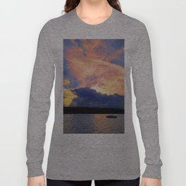 Atomic War Long Sleeve T-shirt