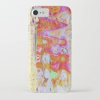 charmaine olivia iPhone & iPod Cases featuring Charmaine by Ingrid Padilla