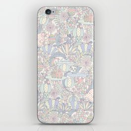 Animal Forest  iPhone Skin