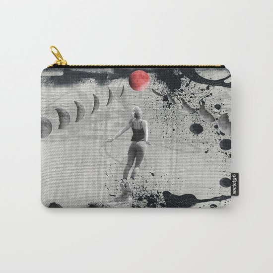 Voyage for the Moon Carry-All Pouch