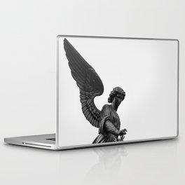 An Angel Of Healing  Laptop & iPad Skin