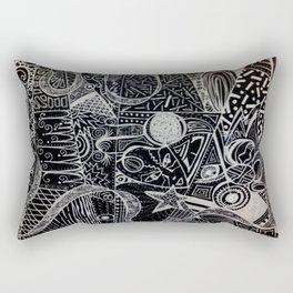 CI-Tens Rectangular Pillow