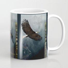 Sacred Places Coffee Mug