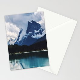 I can walk on water Stationery Cards