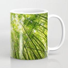 Maui Bamboo Forest Coffee Mug