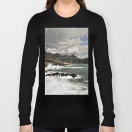 MYSTIC FEELING - SICILY Long Sleeve T-shirt