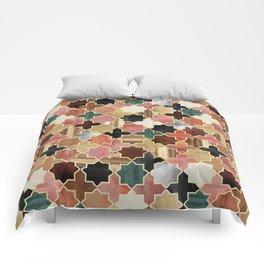 Twilight Moroccan Comforters