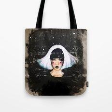 Giedi Tote Bag