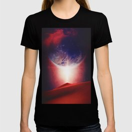 Abductor T-shirt