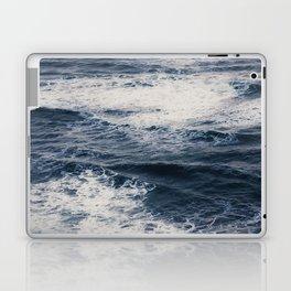 Crashing Surf Laptop & iPad Skin