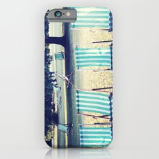 Hyde Park Chairs iPhone 6s Slim Case