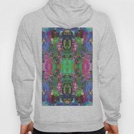 Mandala Kaleidoscope 546 Hoody