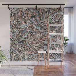 pine needles Wall Mural