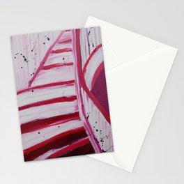 Pink Flight Stationery Cards