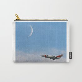 Coast Guard Photography Art Carry-All Pouch