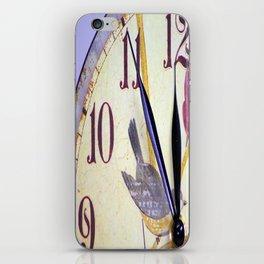 Die Zeit iPhone Skin