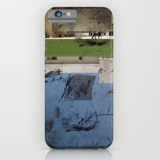 ATLANTE (No.3) iPhone 6s Slim Case