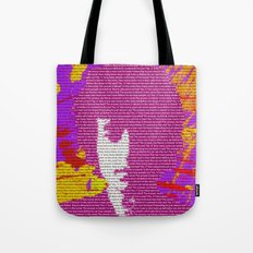 Bob Dylan wins 2016 Nobel Prize in Literature for his songwriting Tote Bag