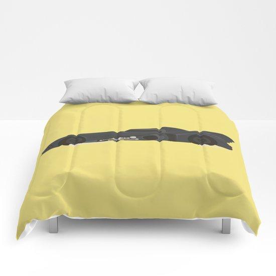 1989 Comforters