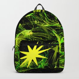 Star Squirt Backpack
