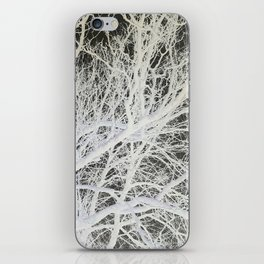 Cerebral awakening iPhone Skin