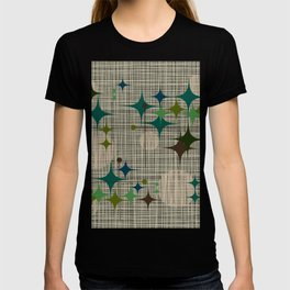 Starbursts and Globes 1 T-shirt
