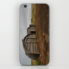 Lindisfarne Offices iPhone & iPod Skin