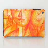 body iPad Cases featuring Body by Ricardo Patino