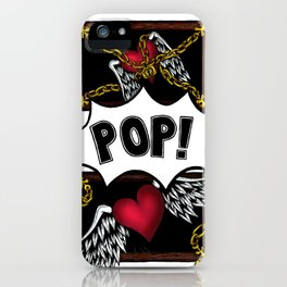 POP! iPhone Case