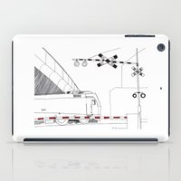 seoul iPad Cases featuring SEOUL MOMENT_05 by By-EunEun