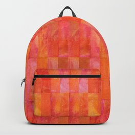 Bricks in Juicy Berry Backpack