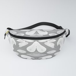 Winter has Come, Silver Romantic Nights Fanny Pack