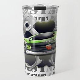 Sport car - Drift Travel Mug
