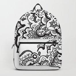 MAGIC MANDALA Backpack