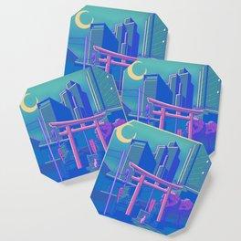 Neon Moon Coaster