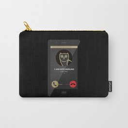 Hotline Bling Carry-All Pouch