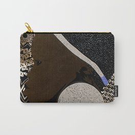 Mursi Carry-All Pouch