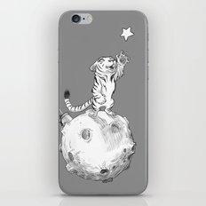Greeting a Star iPhone & iPod Skin